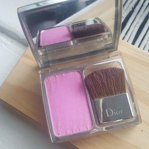 DIOR Rosy Glow healthy glow blush